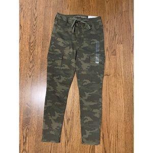 NWT Adorable Camo Pants w/ Cargo Pockets!!!😍